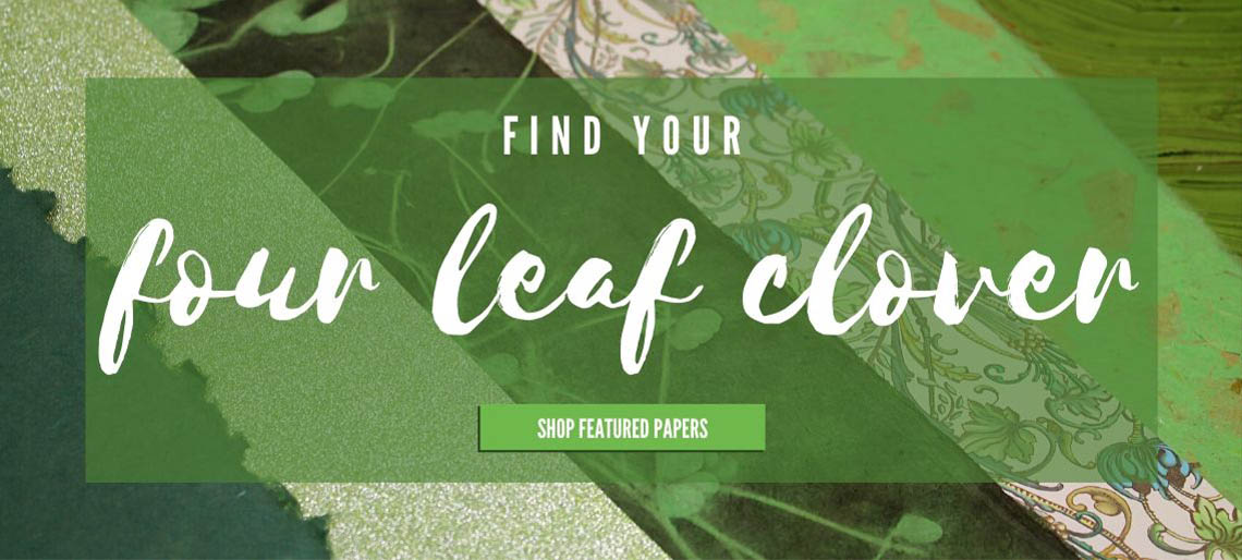 Featured Decorative Papers