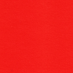 Solid Color Origami Paper- RED 6""