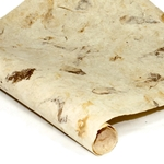 Mexican Amate Bark Paper - MARBLE