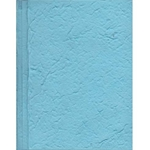 Heavyweight Mulberry Paper Pack - SKY BLUE