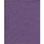 Heavyweight Mulberry Paper Pack - PLUM PURPLE