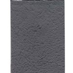 Extra Heavy Mulberry Paper Pack - CHARCOAL GRAY