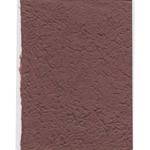 Extra Heavy Mulberry Paper Pack - CHOCOLATE BROWN