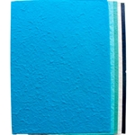 Heavyweight Mulberry Paper Pack - BLUES