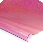 Iridescent Paper - COTTON CANDY