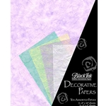 PASTELS Paper Pack (10 pieces)