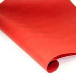 Smooth Mulberry Paper - RED