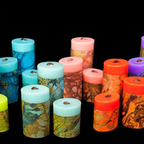 Momi Candles