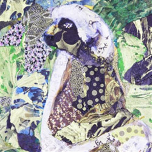 Lemur Collage