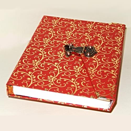 Hand-bound Journal