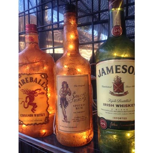 Liquor Luminaries
