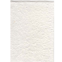 Extra Heavy Mulberry Paper Pack - WHITE