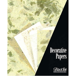 RAINFOREST Paper Pack (10 pieces)