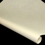 Unbleached Mulberry Paper Roll - OFFWHITE