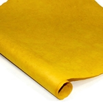 Nepalese Lokta Paper - LEMON YELLOW