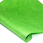 Nepalese Lokta Paper - APPLE GREEN