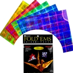 Japanese Origami Paper - HOLOGRAM