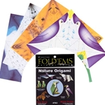 Nature Origami Kit - POLAR ANIMALS