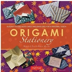 Origami Stationery Kit by Michael G LaFosse