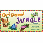 Origami Jungle Kit by Michael G LaFosse
