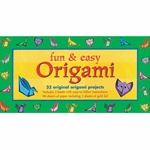 Fun and Easy Origami Kit