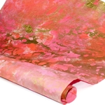 Marbled Momi Paper - PINK/PEACH/GOLD