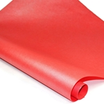 Metallic Mulberry Paper - RED