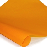 Translucent Vellum Paper - ORANGE