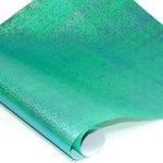 Iridescent Paper - TEAL APPEAL