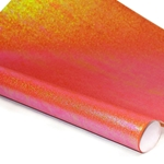 Iridescent Paper - ORANGE PEEL