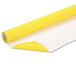 "Fadeless Paper Roll 24"" x 12' - YELLOW"