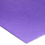 Heavyweight Textured Mulberry Paper - PURPLE