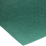 Heavyweight Textured Mulberry Paper - DARK GREEN