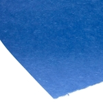 Heavyweight Textured Mulberry Paper - DARK BLUE