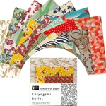 Chiyogami Buffet Paper Pack