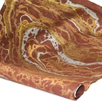 Marbled Momi Paper - CHOCOLATE