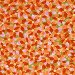 "Chiyogami Yuzen Origami Paper Pack 6"" x 6"" Sheets (4 Pack) - ENERGY"