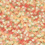 "Chiyogami Yuzen Origami Paper Pack 6"" x 6"" Sheets (4 Pack) - HOPE"