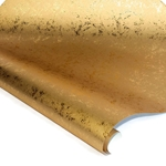 Momi Metallic Paper - BRASS