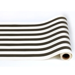 Paper Table Runner Roll - CLASSIC STRIPE-20 Inches x 25Feet