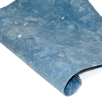 Amate Bark Paper - Solid Pattern - BLUE