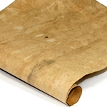 Amate Bark Paper - Solid Pattern - BUCKSKIN