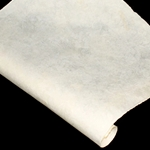Amate Bark Paper - Solid Pattern - CREAM