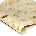 Amate Bark Paper - Solid Pattern - MARBLED