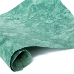 Amate Bark Paper - Solid Pattern - GREEN