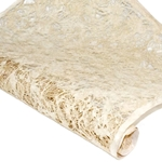 Amate Bark Paper - Lace - CREAM