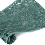 Amate Bark Paper - Lace - DARK GREEN