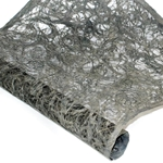 Amate Bark Paper - Lace - BLACK