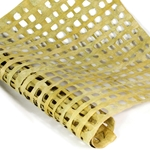 Amate Bark Paper - Weave - MOSS GREEN