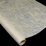 Thai Mulberry Paper with Straw - BESEM NATURAL